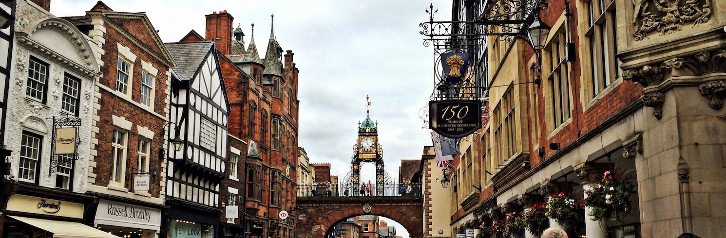 Chester, United Kingdom