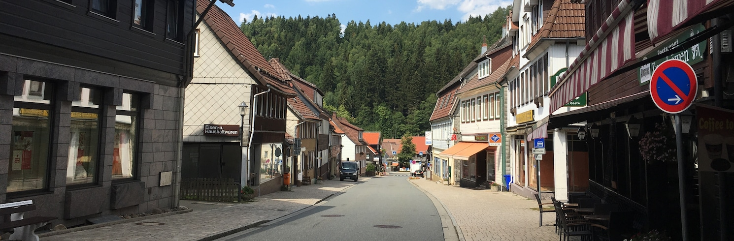 Clausthal-Zellerfeld, Germany