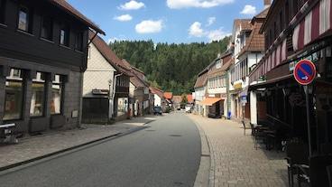 Clausthal-Zellerfeld/