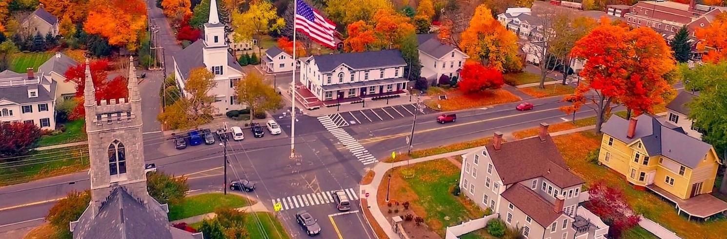 Newtown, Connecticut, USA