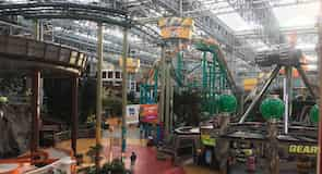 Mall of America (kjøpesenter)