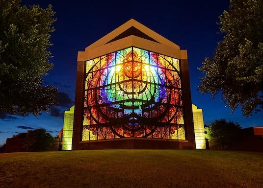 Abilene (and vicinity), Texas, United States of America