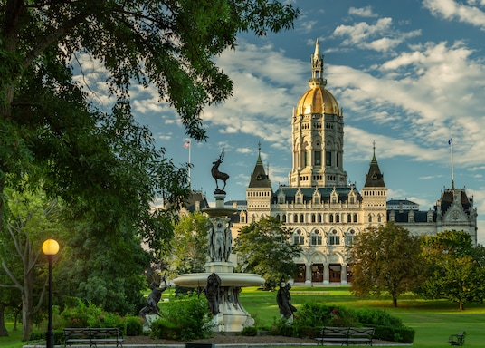 Hartford, Connecticut, Estados Unidos