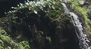 Cascade de Patna