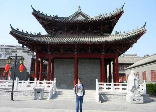Yancheng, Chine