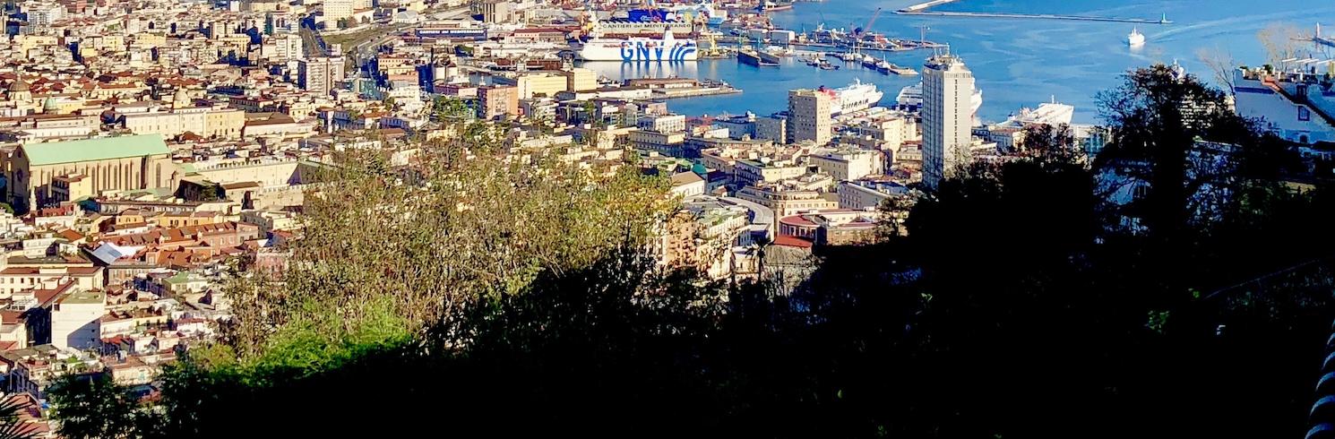 Naples, Taliansko