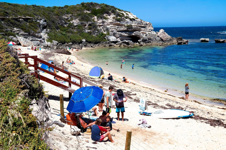 Gnarabup Beach, Gnarabup, Western Australia, Australia