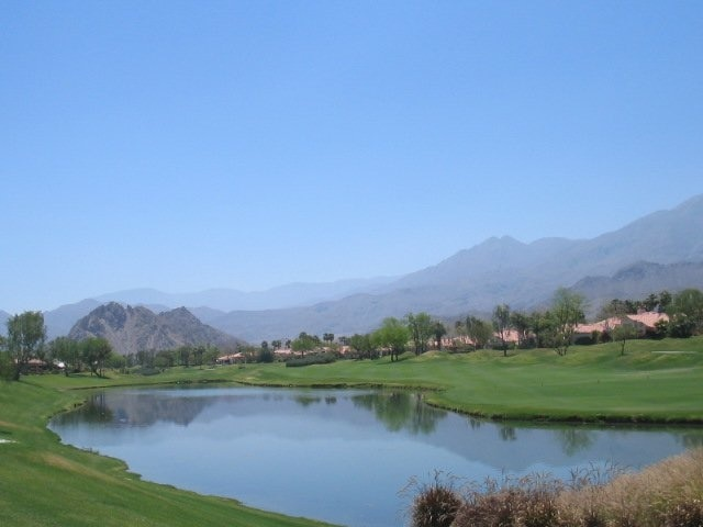 PGA West, La Quinta, California, United States of America