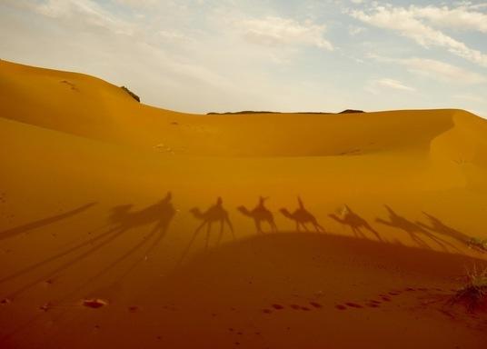 Laaouinate, Maroc