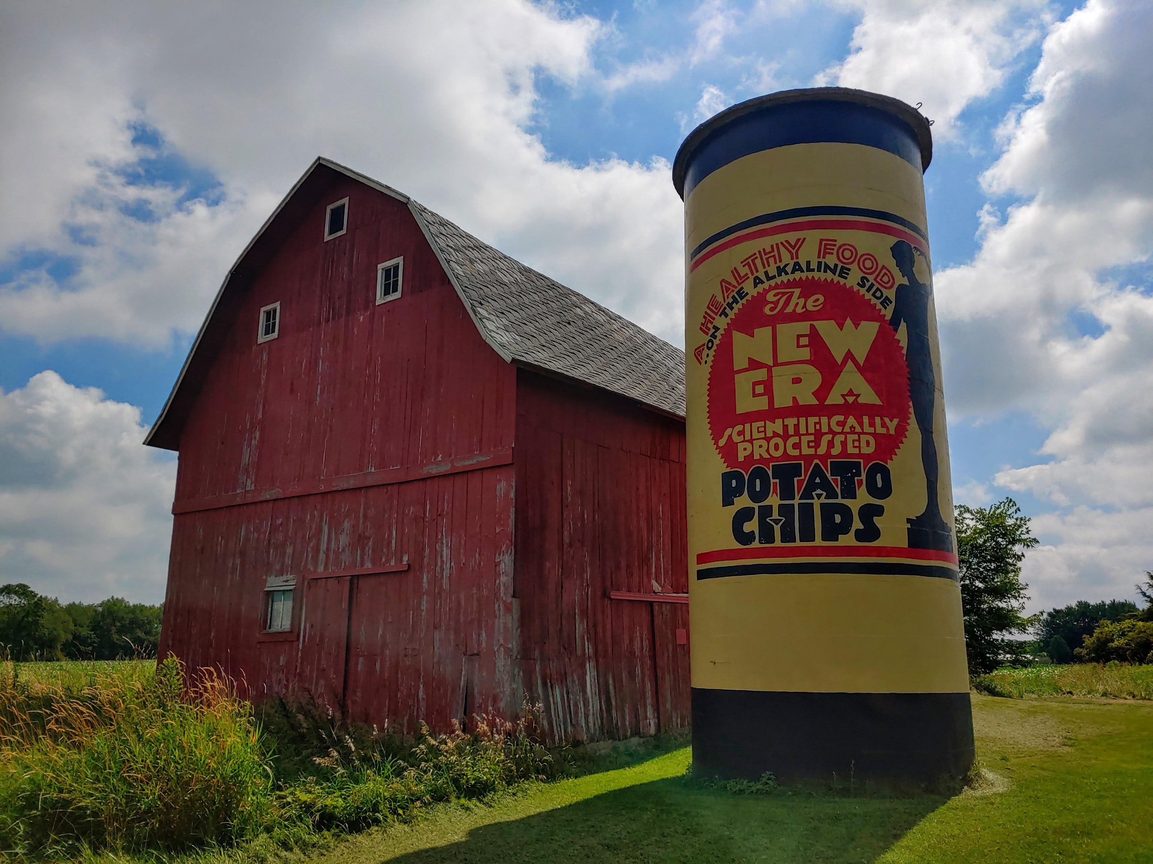 Ionia County, Michigan, United States of America