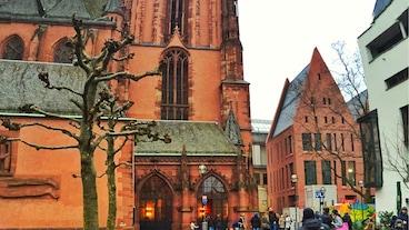 Frankfurtska