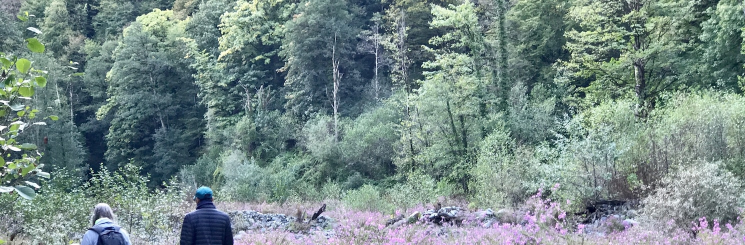 Lagodekhi, Georgia