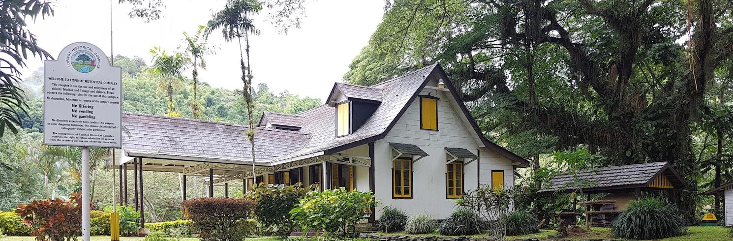 Lopinot, Trinidad ve Tobago