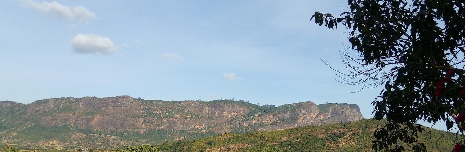 Makueni, Kenya