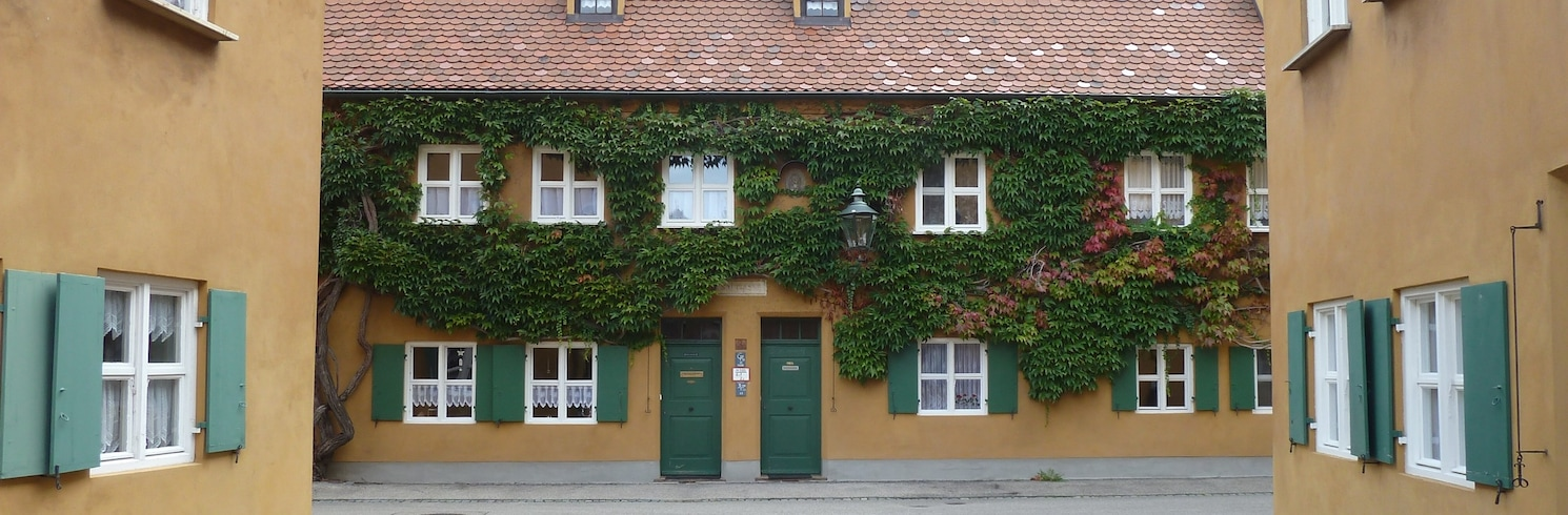 Jakobervorstadt-Süd, Germany
