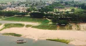 安東河回民族村