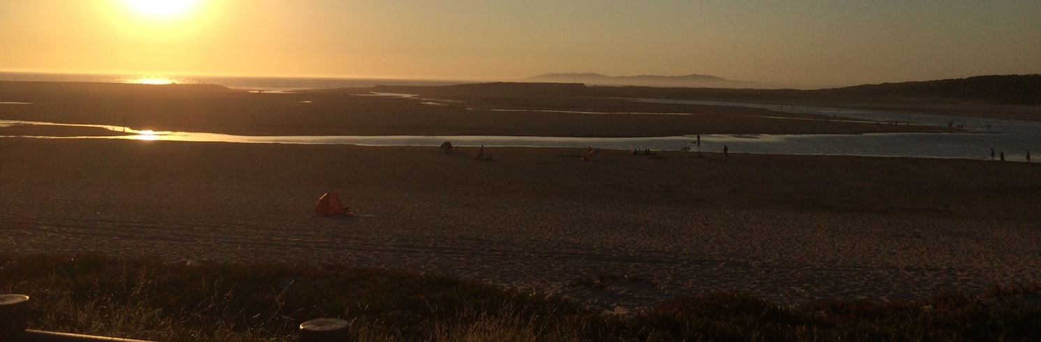 Lagoa de Albufeira, Portogallo