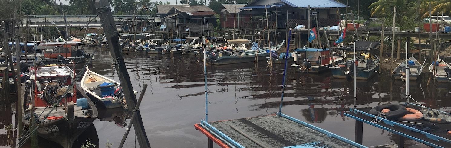 Tanjung Sepat, Malaisia