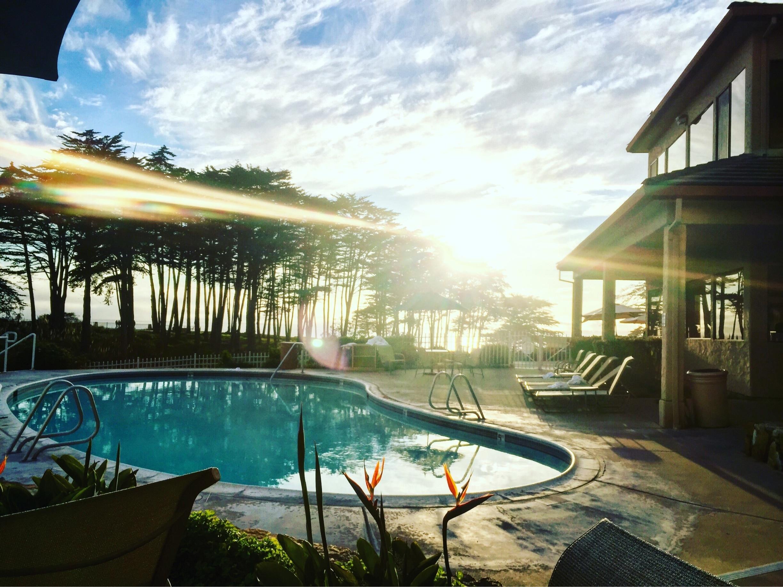 Seascape Beach Resort, Aptos, California, United States of America