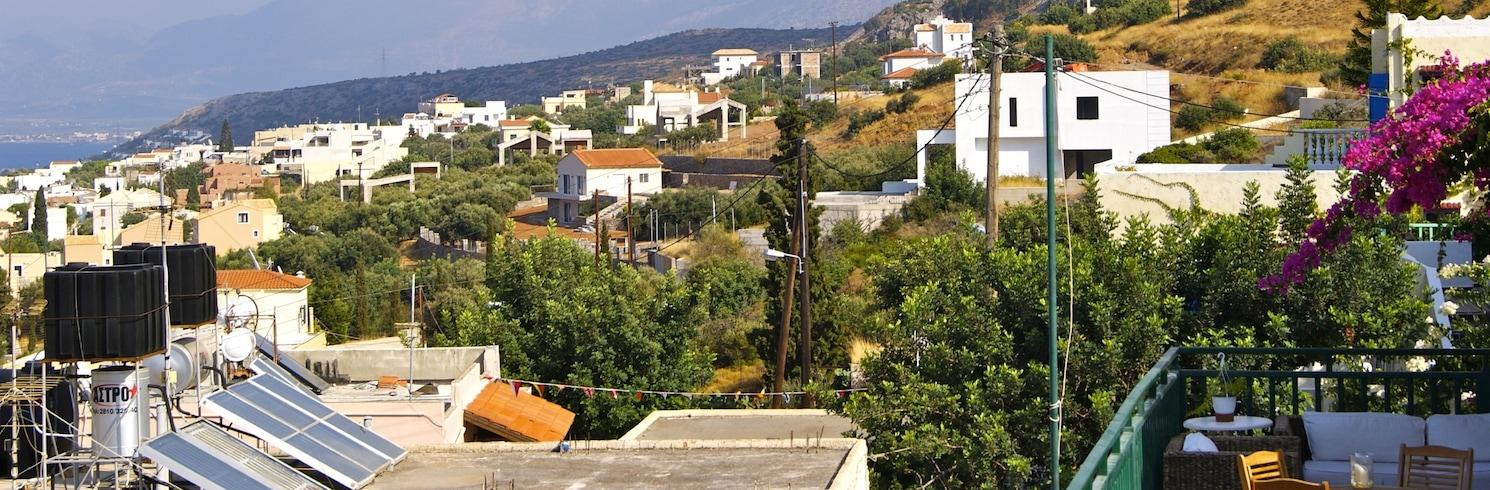 Piskopiano, Greece