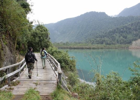 Lago Ranco, Chili