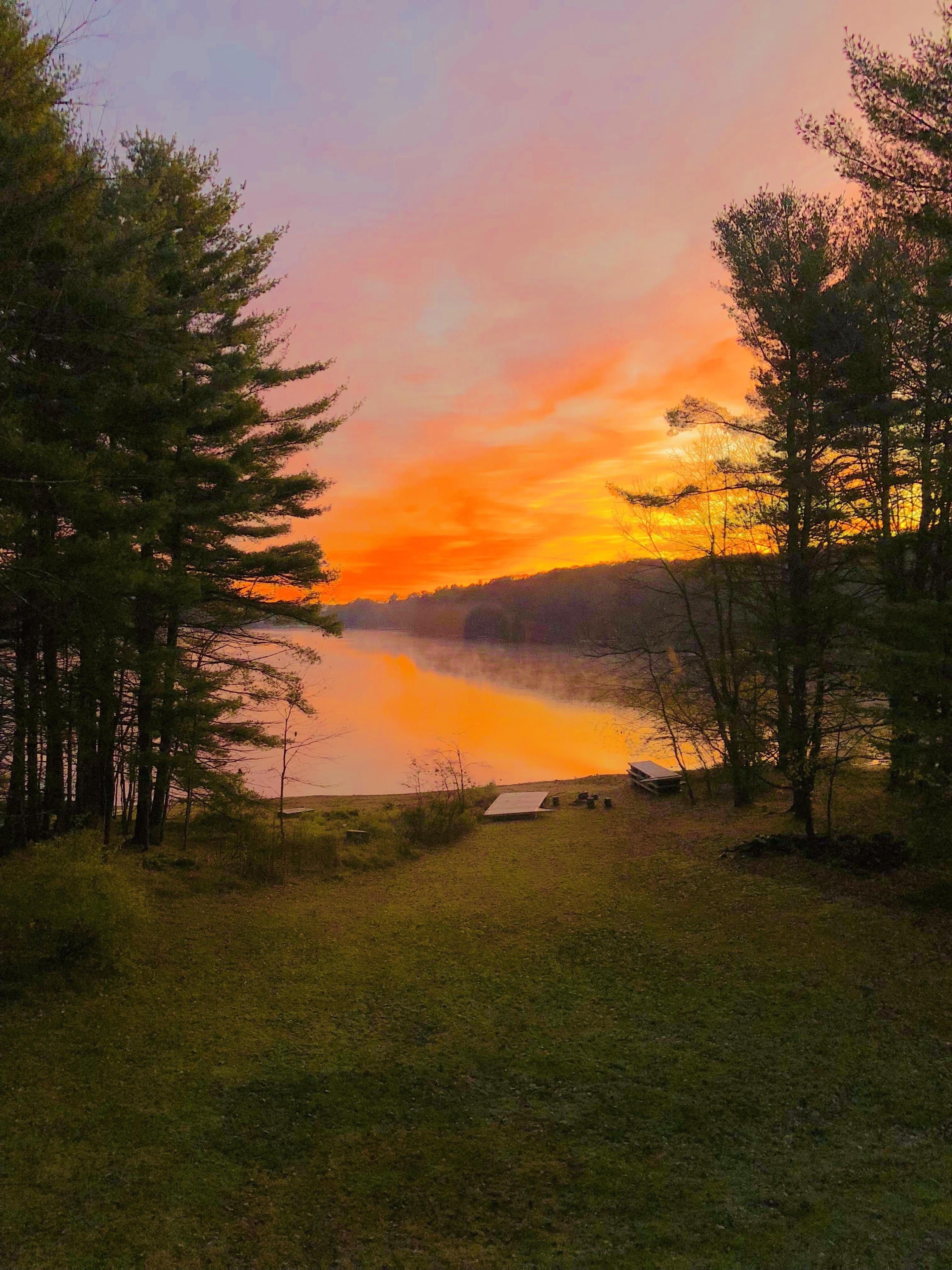 Deep Creek Lake, Maryland, United States of America