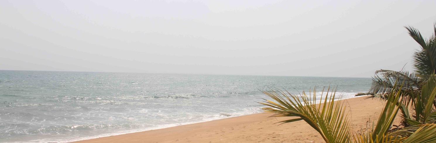 リベリア共和国