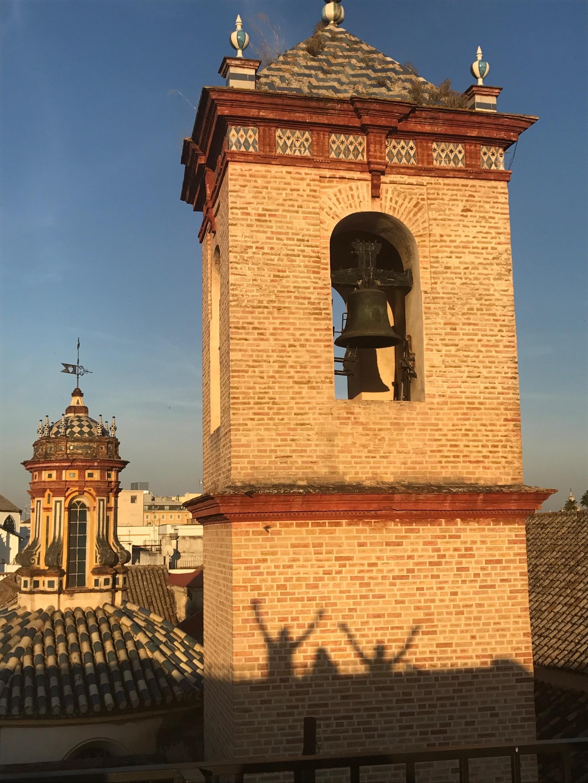 San Vicente (Sevilla), Sevilla, Andalucía, España