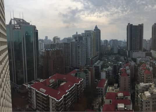 Huanshi Dong Lu, China