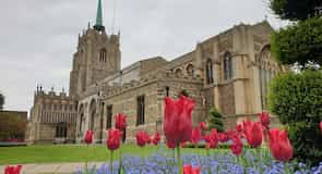 Chelmsford Cathedral