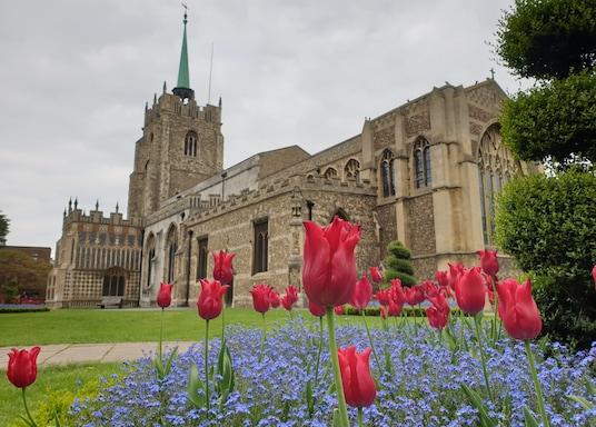 Chelmsford, Reino Unido