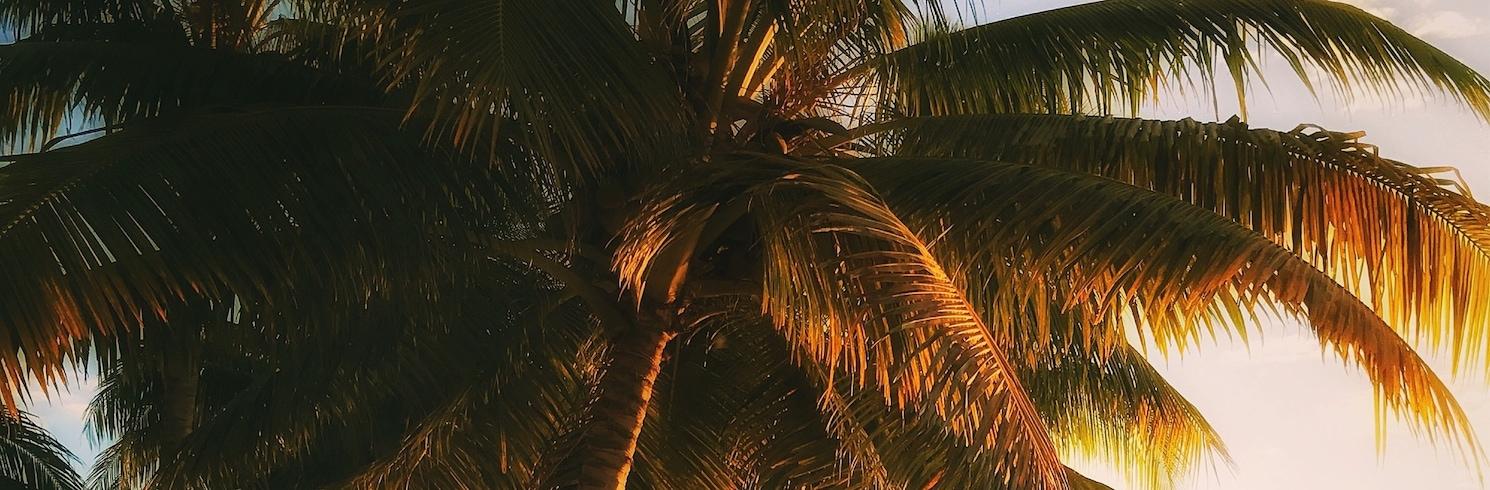 شاطئ لارغا, كوبا