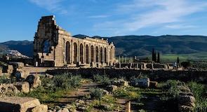 Volubilis (senovinis miestas)