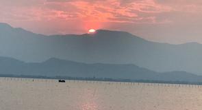 Озеро Пхайяо