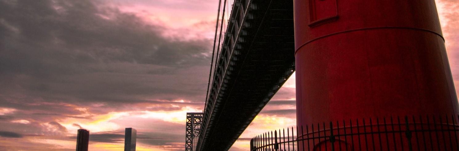 Bronx, New York, United States of America