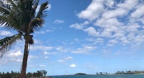 Junkanoo tengerpart