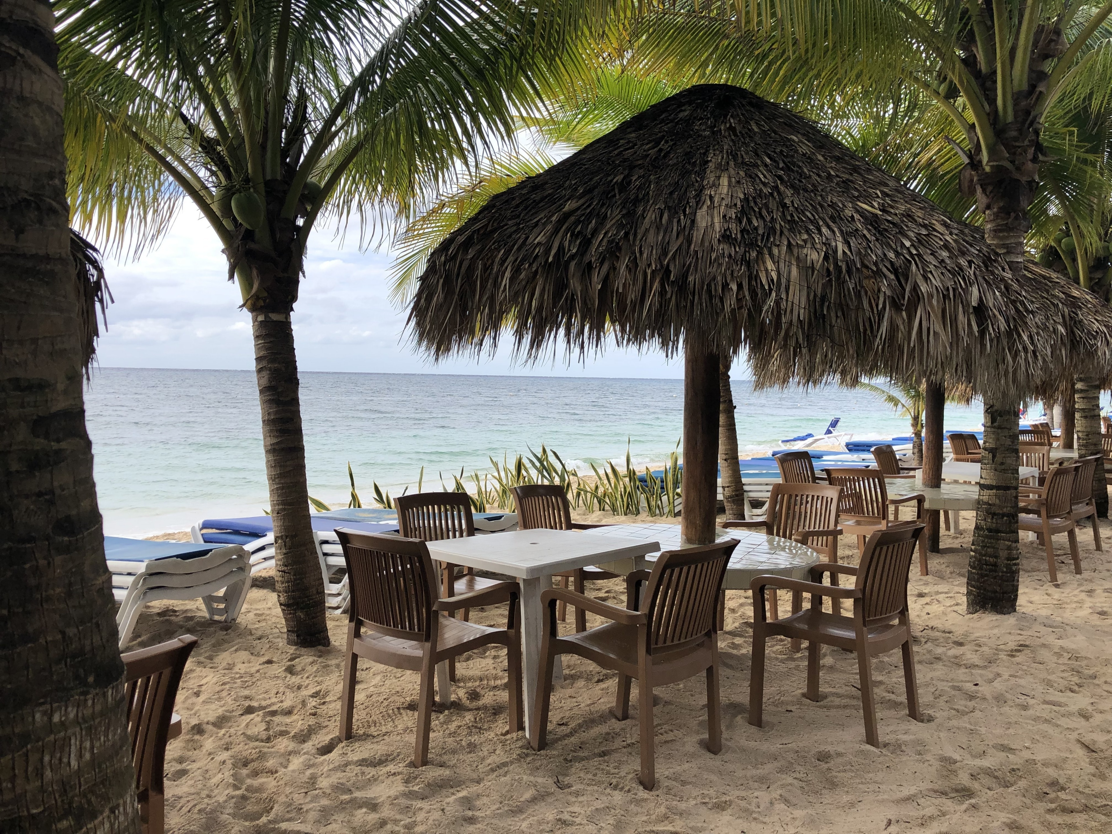 Mr. Sancho's Beach Club, Cozumel, Quintana Roo, Mexico