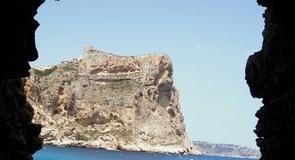 Cala del Moraig