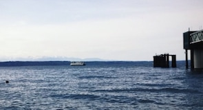Északi Brackett's Landing-tengerpart