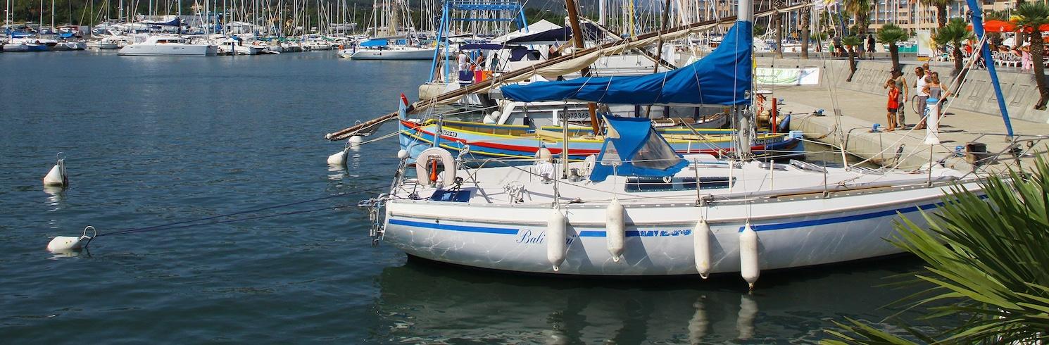 Argeles-sur-Mer, Fransa
