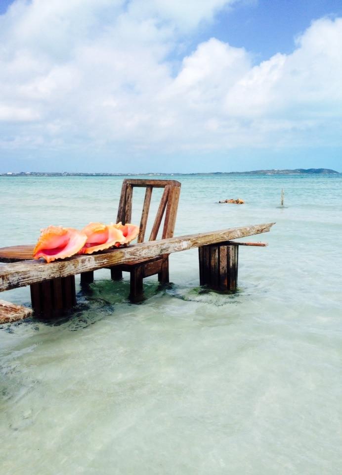 Five Cays, Turks en Caicoseilanden