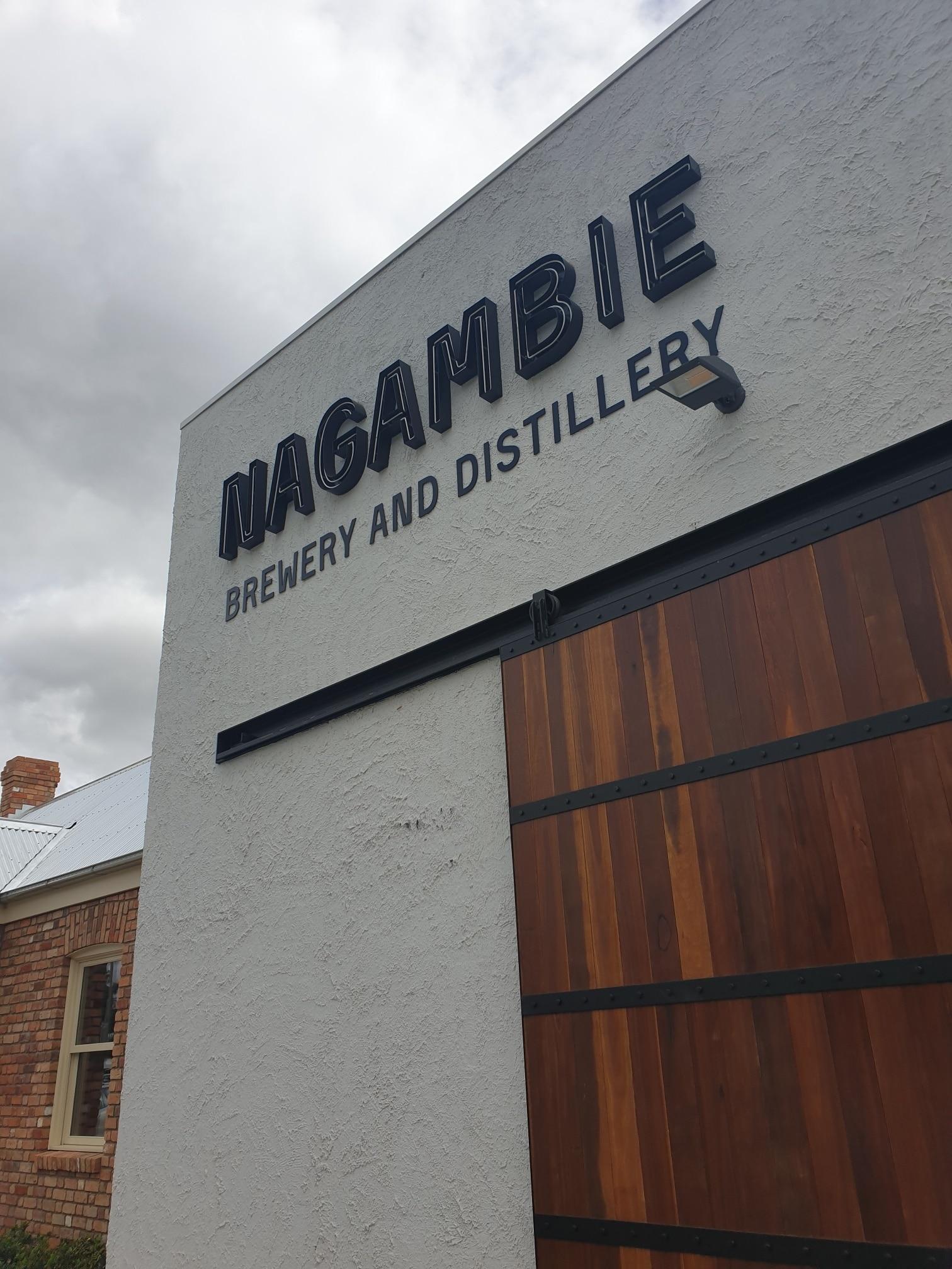 Nagambie, Victoria, Australia