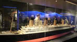 המוזיאון הימי - מרסיסייד