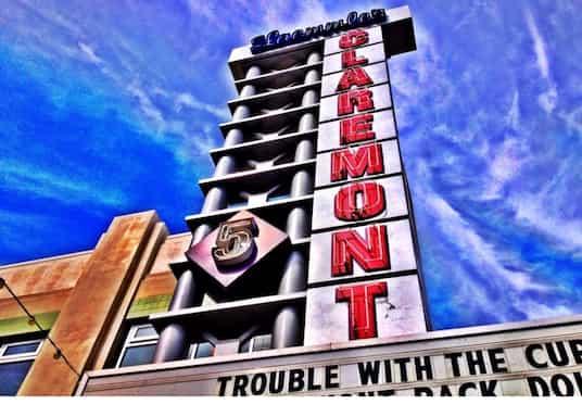 Claremont, California, United States of America