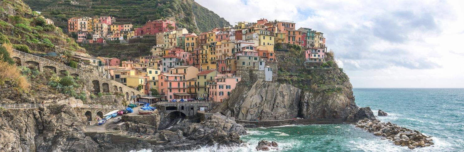 Маранелло, Італія