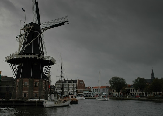 Oude Stad, 荷蘭