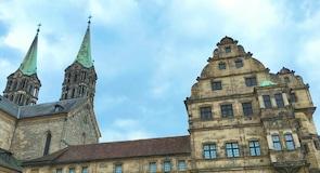 Dómkirkjan í Bamberg