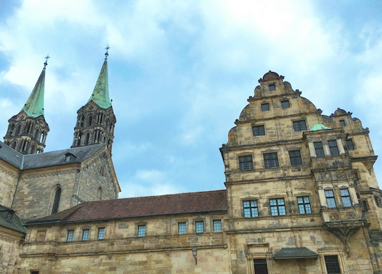 Old Town Bamberg, Germany