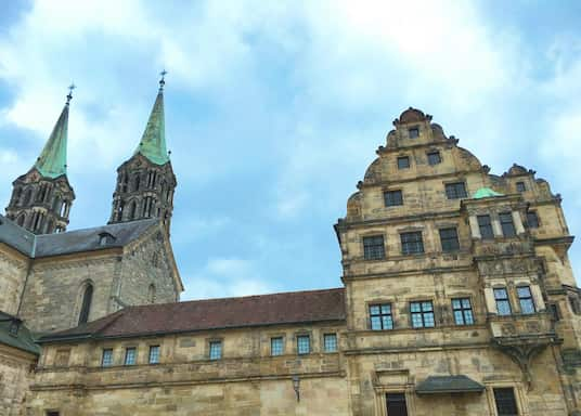 Old Town, Germany