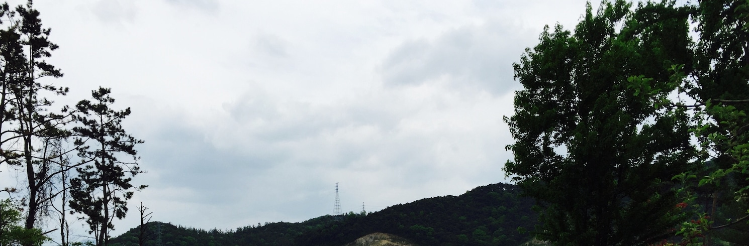 羅州, 韓国